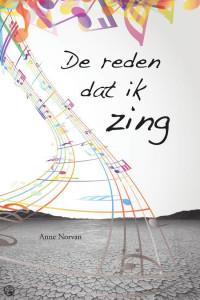 boek Anne Norvan